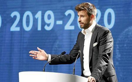 Kosmos, empresa de Piqué, principal candidato para comprar al FC Andorra