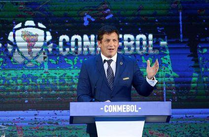La Conmebol anuncia un aumento de los premios de las Copas Libertadores y Sudamericana