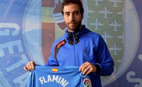 Flamini será inscrito como nuevo jugador del Getafe
