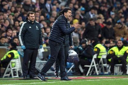 El Rayo espera recuperar gol con la vuelta de Trejo y Raúl de Tomás