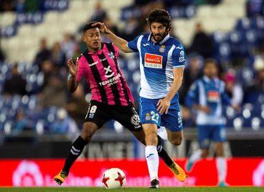 El CD Tenerife negocia el traspaso de Bryan Acosta a la MLS americana