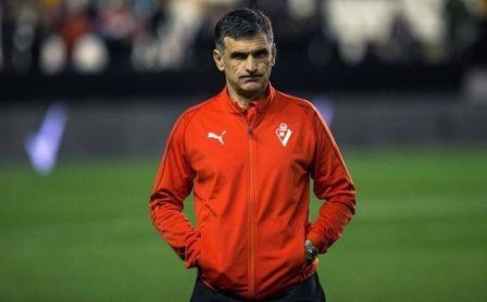 """Mendilibar: """"Si jugamos como entrenamos, tenemos muchas opciones de ganar"""""""