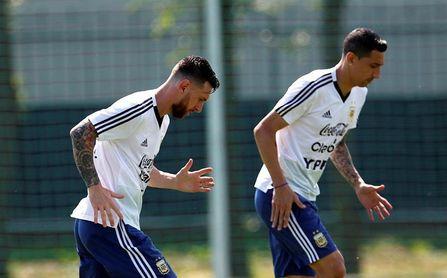 Venezuela y Argentina jugarán amistoso en el Wanda Metropolitano