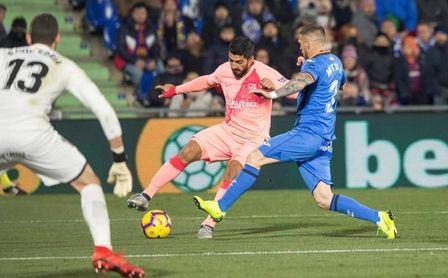 Las cinco claves del campeonato de invierno del Barça