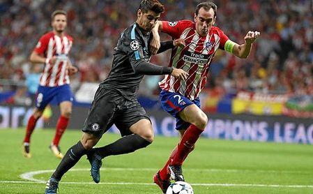 Última hora: el Atlético de Madrid negocia el fichaje de Álvaro Morata