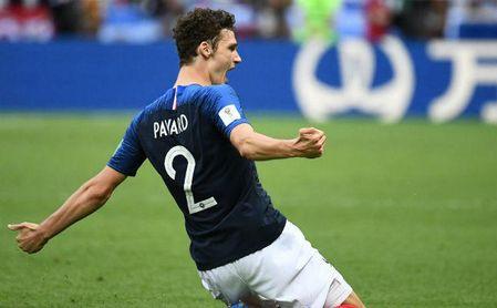 El Bayern de Múnich ficha al francés Pavard para la próxima temporada