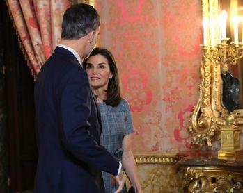 Los Reyes entregan mañana los Premios Nacionales 2017