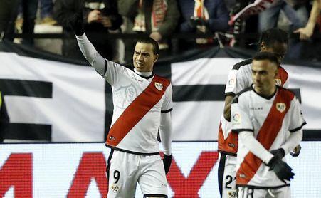 Néstor Araujo se estrena como goleador con el Celta de Vigo