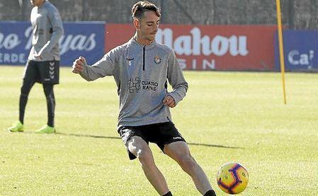 """""""El Sevilla me preguntó por Calero"""""""