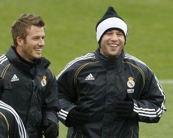 Cassano dice que mereció ser apartado del Real Madrid