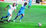 Resumen de la jornada 24 de los equipos sevillanos en Tercera