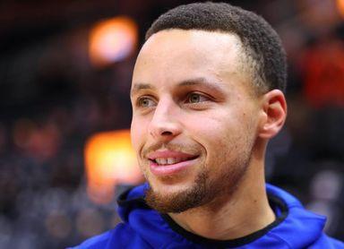 114-119. Curry se exhibe ante Doncic con 48 puntos y 11 triples