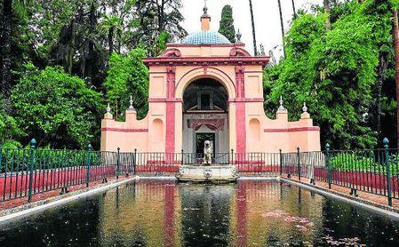 Récord de visitas en el Real Alcázar