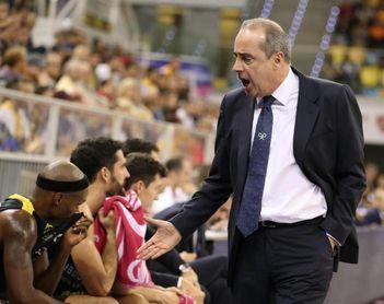 El Iberostar Tenerife quiere asegurarse el liderato del grupo B en la FIBA