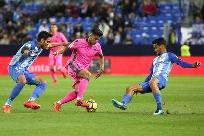 El Levante anuncia la rescisión del contrato de Samu García