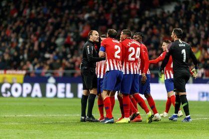 3-3. Golpetazo del Girona al Atlético