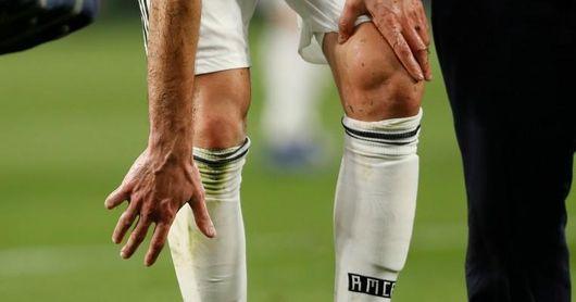Benzema forzaría contra el Sevilla antes de ser operado