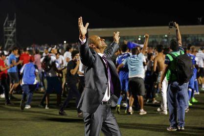 El costarricense Henry Duarte renueva como seleccionador de Nicaragua