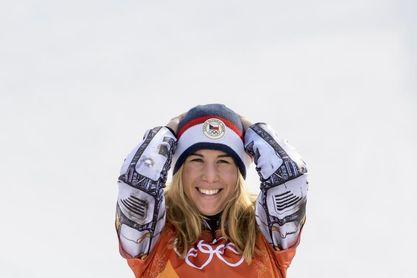 Ledecka disputará los Mundiales de esquí alpino y no hará los de snowboard