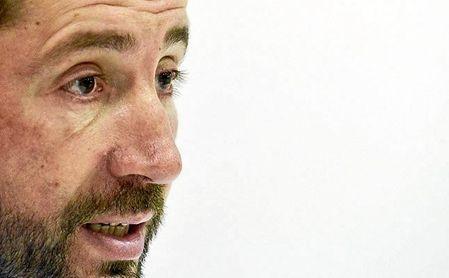 """""""Partidos como el del Bernabéu están marcados en rojo"""", dice el técnico del Sevilla FC."""