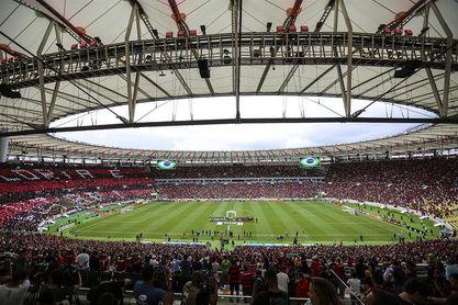 Vendidas unas 116.000 entradas para la Copa América 2019 en Brasil