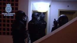 La Policía Nacional detiene en Manilva a un hombre por yihadismo