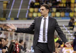 El Khimki despide a Bartzokas y es el séptimo equipo que cambia de técnico