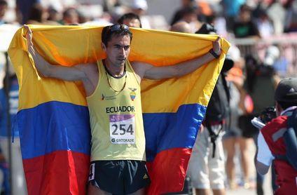Unos 150 atletas de Suramérica buscarán en Ecuador cupos al Mundial de Finlandia