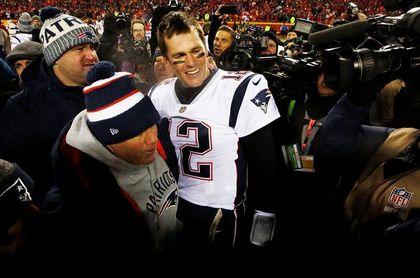 La magia de Brady y la polémica definen a los protagonistas del Super Bowl LIII