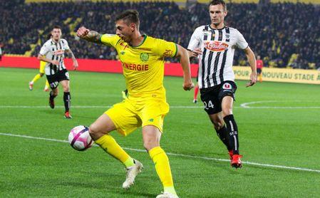 Emiliano Sala volaba a Gales para unirse a su nuevo equipo.