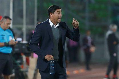 La U, del chileno Córdova, es sancionada antes de comenzar el torneo peruano