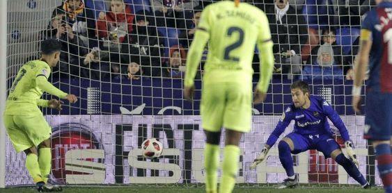 La Jueza incoa un procedimiento disciplinario al Barça por un posible quebrantamiento de sanción por Chumi