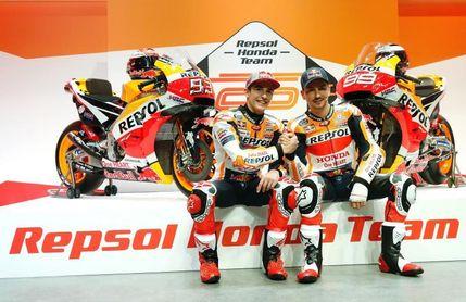 """Lorenzo satisfecho de su presencia en Honda, aunque """"no fue fácil"""""""