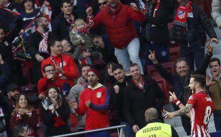 La llegada de Morata, a debate en el Metropolitano