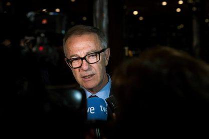 José Guirao dice que el Reus puede evitar su expulsión de LaLiga