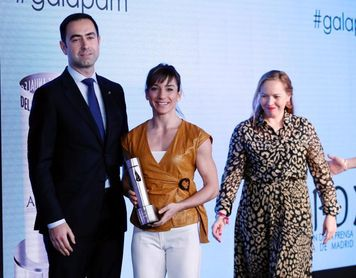 Real Madrid, Atlético, Sandra Sánchez y Joana Pastrana, entre los premiados