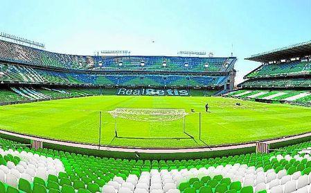 La RFEF, reunida en junta directiva, acordó ayer por unanimidad designar al Benito Villamarín como sede de la final de la Copa del Rey, que se celebrará el próximo 25 de mayo.