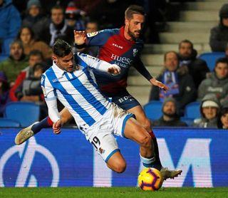 La Real recibe al Athletic sumida en dudas por sus malos números en Anoeta