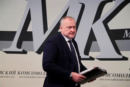 """RUSADA: """"Rusia necesitará años para recuperar la confianza del deporte mundial"""""""