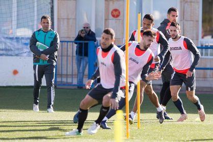 Calleja afirma que vuelve por los jugadores, el club y la confianza de Roig