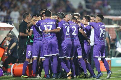 La segunda fase de la Libertadores comienza con ocho partidos y el estreno de trece equipos