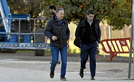 Valencia y Sevilla vuelven a fijarse en un mismo jugador