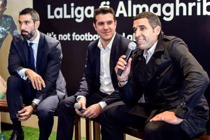 LaLiga ve a Marruecos como una cantera de talentos futbolísticos