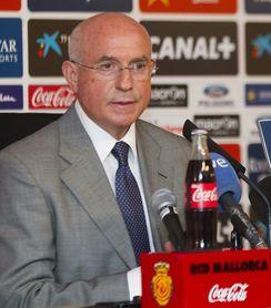 """Serra, sin preferencias entre Real Madrid y Barcelona: """"Que gane el mejor"""""""