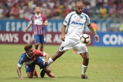 Liverpool da golpe de autoridad en Brasil en una jornada de pocos goles