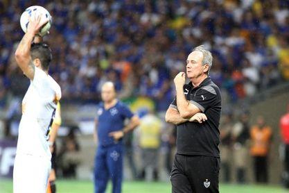 El Atlético Mineiro saldrá con su equipo de gala para derrotar en casa a Danubio