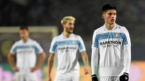 Lista de convocados de la Lazio, con una ausencia destacada