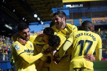 El Villarreal busca ganar por primera vez este año dos partidos seguidos