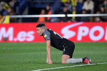 3-0. El Villarreal respira ante un Sevilla que no revierte su dinámica