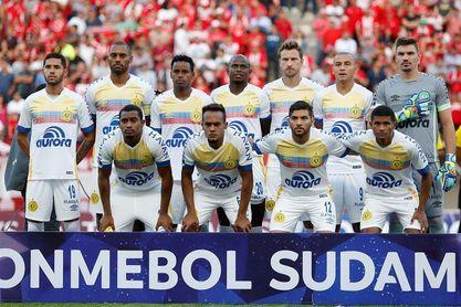 La Copa Sudamericana tendrá los cuatro primeros clasificados a la segunda fase